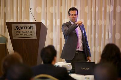 Annual CSI Dealer Conference 2013