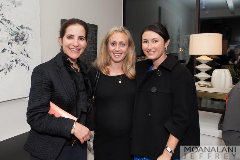 8607 Lesley Bunkum, Charlotte Haas Prime, Jessica White