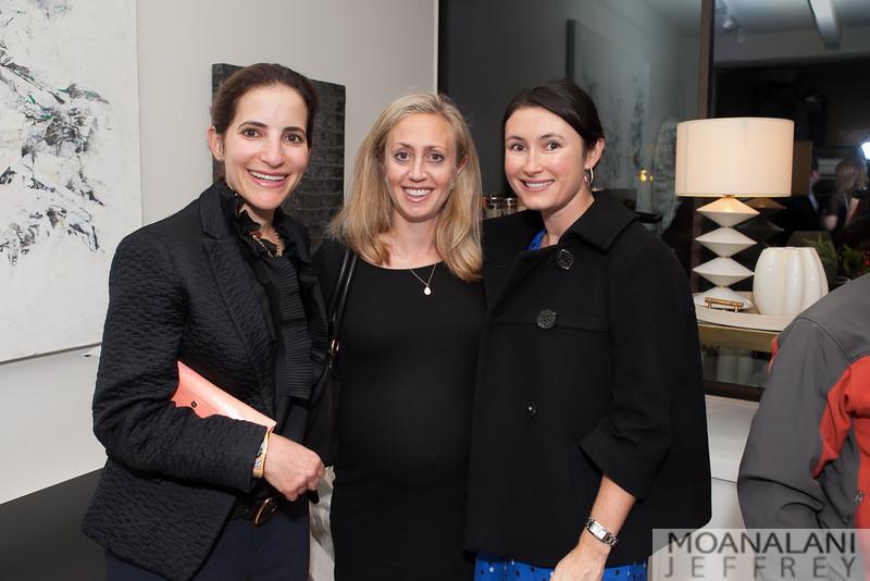 8608 Lesley Bunkum, Charlotte Haas Prime, Jessica White