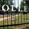 MET 052207 COLLETT PARK AREA DEVELOPMENT