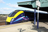 30 April 2013 :: 180108 at Didcot Parkway prior to forming 2E95, the 1715 from Didcot Parkway to Great Malvern