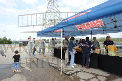 11221 Army ROTC Military Appreciation Baseball 4-17-13