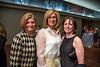 l to r: Pat Martin, Gail Gage, Diane Clarkson