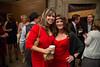 left, Emily Thomas; right, Jill Krawczyk