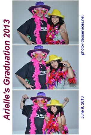 Arielle's Graduation