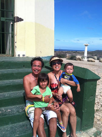 Aruba Trip 2013