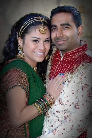 Asha & Chaitan