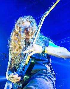 Attica Rage - Main Stage, Hammerfest 2013