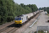 29 August 2013 :: 60099 at Stenson Junction working 6M57 from Lindsey to Kingsbury