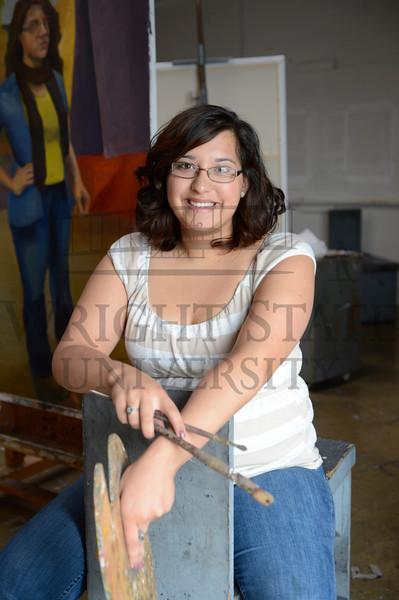 11995 Sara Rodriguez for SDO Phonathon 8-6-13