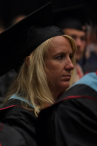 2013 Summer GWU Commencement 10am