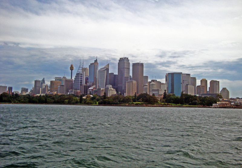 The greatest city of the Southern Hemisphere
