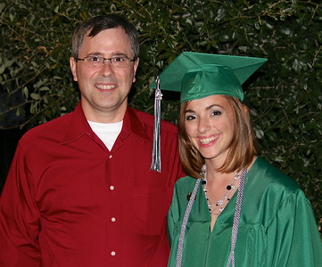 Jun 2013 - Averi's Graduation