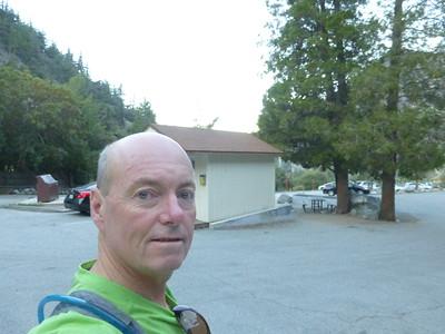 Baldy 6-Peak Loop, Sept 15, 2013
