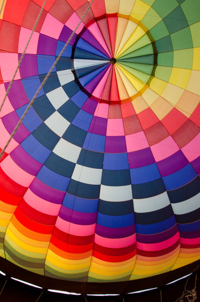 Ballooning 8.24.13