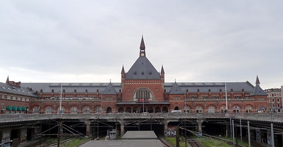 csw3Central Train Station, Copenhagen, Denmark