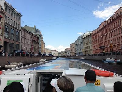 csw3River, St. Petersburg, Russia