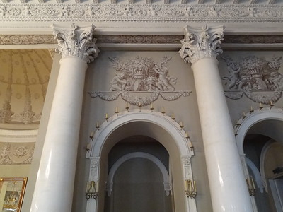 csw3 Yusopov Palace St. Petersburg