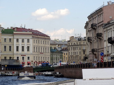 csw4St. Petersburg, Russia