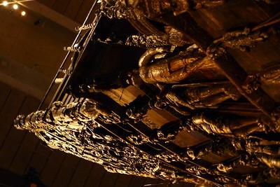 csw3 Vasa Museum, Stockholm