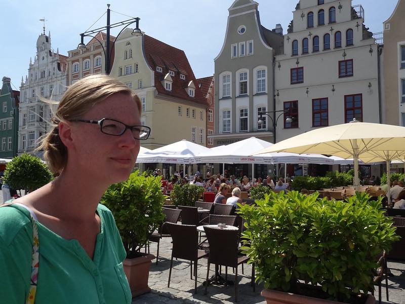 csw3Rostock, Germany