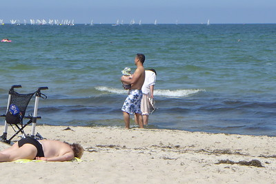 lww3  csw3  Warnemunde, GermanyI have mixed feelings about cutting out the sunbather on the left.....