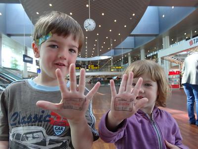 csw5 lww5 cad5 rc5cleared passport control!  Copenhagen, Denmark