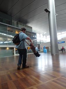 lww3airport to departure