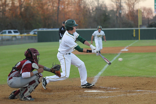 Baseball (Pineville)