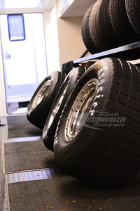 Eddie Carrier, Jr.'s Hoosier Tire Selections