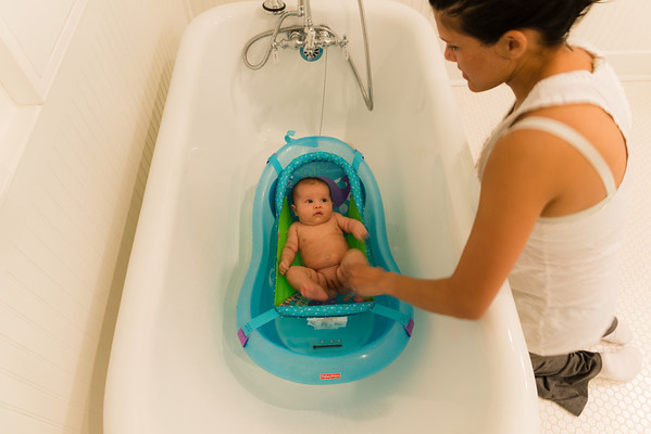 Bath TIme 01-12
