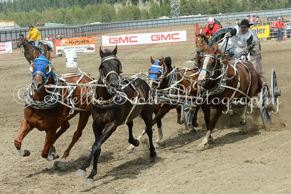 Battle of the Rockies 2013