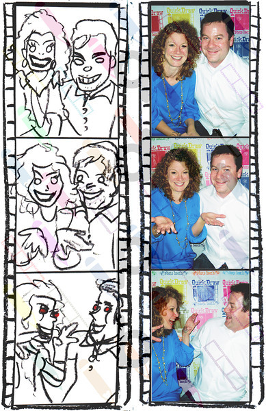 """<a href= """"http://quickdrawphotobooth.smugmug.com/Other/Bazaar/34543151_6FrdZp#!i=2957013913&k=GmXn4KW&lb=1&s=A"""" target=""""_blank""""> CLICK HERE TO BUY PRINTS</a><p> Then click on shopping cart at top of page.</p> <p><b>HEY!</b> I still have this DRAWING, if you'd like to claim it, send me your mailing address and a description of this drawing to: <a href=""""mailto:info@quickdrawphotobooth.com?Subject=My%20photo"""" target=""""_top"""">INFO@QUICKDRAWPHOTOBOOTH.COM</a></p>"""