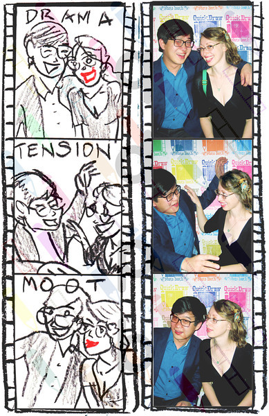"""<a href= """"http://quickdrawphotobooth.smugmug.com/Other/Bazaar/34543151_6FrdZp#!i=2956995965&k=JSK9pxV&lb=1&s=A"""" target=""""_blank""""> CLICK HERE TO BUY PRINTS</a><p> Then click on shopping cart at top of page.</p> <p><b>HEY!</b> I still have this DRAWING, if you'd like to claim it, send me your mailing address and a description of this drawing to: <a href=""""mailto:info@quickdrawphotobooth.com?Subject=My%20photo"""" target=""""_top"""">INFO@QUICKDRAWPHOTOBOOTH.COM</a></p>"""