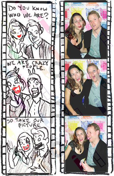 """<a href= """"http://quickdrawphotobooth.smugmug.com/Other/Bazaar/34543151_6FrdZp#!i=2957001480&k=VvRdP2W&lb=1&s=A"""" target=""""_blank""""> CLICK HERE TO BUY PRINTS</a><p> Then click on shopping cart at top of page.</p> <p><b>HEY!</b> I still have this DRAWING, if you'd like to claim it, send me your mailing address and a description of this drawing to: <a href=""""mailto:info@quickdrawphotobooth.com?Subject=My%20photo"""" target=""""_top"""">INFO@QUICKDRAWPHOTOBOOTH.COM</a></p>"""