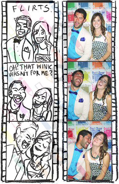 """<a href= """"http://quickdrawphotobooth.smugmug.com/Other/Bazaar/34543151_6FrdZp#!i=2957009434&k=dMjrXrS&lb=1&s=A"""" target=""""_blank""""> CLICK HERE TO BUY PRINTS</a><p> Then click on shopping cart at top of page.</p> <p><b>HEY!</b> I still have this DRAWING, if you'd like to claim it, send me your mailing address and a description of this drawing to: <a href=""""mailto:info@quickdrawphotobooth.com?Subject=My%20photo"""" target=""""_top"""">INFO@QUICKDRAWPHOTOBOOTH.COM</a></p>"""