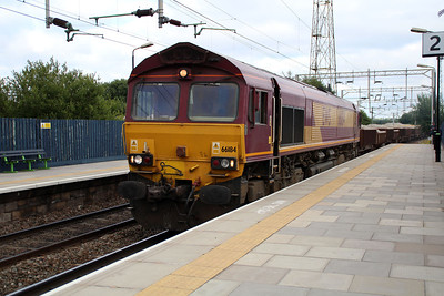 66184 1823/6R02 Bescot-Bletchley.