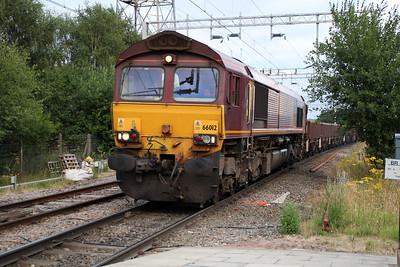 66012 1944/6R03 Bescot-Fenny Stratford.