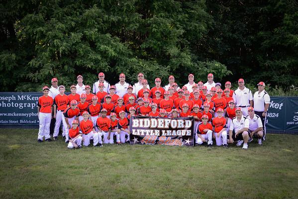 Biddeford All Stars