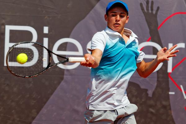 113. Oliver Anderson - Biesterbos Open 2013_13