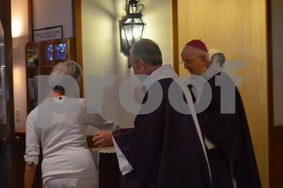 Bishops Muldoon Mass