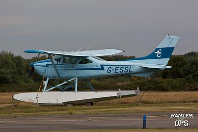 Cessna 182R Skylane G-ESSL