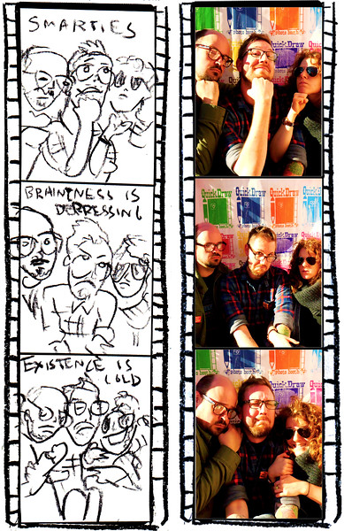 """<a href= """"http://quickdrawphotobooth.smugmug.com/Other/Bloody/35522660_CFr47z#!i=2986140584&k=TWBrQHh&lb=1&s=A"""" target=""""_blank""""> CLICK HERE TO BUY PRINTS</a><p> Then click on shopping cart at top of page."""