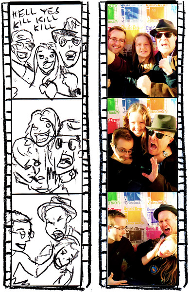 """<a href= """"http://quickdrawphotobooth.smugmug.com/Other/Bloody/35522660_CFr47z#!i=2986140503&k=gx3JRXv&lb=1&s=A"""" target=""""_blank""""> CLICK HERE TO BUY PRINTS</a><p> Then click on shopping cart at top of page."""