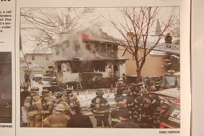 1st Responder Newspaper - February 2014