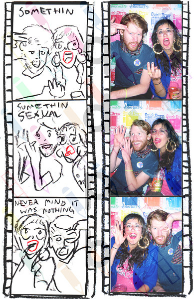 """<a href= """"http://quickdrawphotobooth.smugmug.com/Other/bouldin/28979387_JbCqpV#!i=2466108336&k=PS6BnZp&lb=1&s=A"""" target=""""_blank""""> CLICK HERE TO BUY PRINTS</a><p> Then click on shopping cart at top of page."""