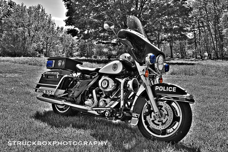 Boxborough Police Department<br /> MC1<br /> Paid for by drug dealers