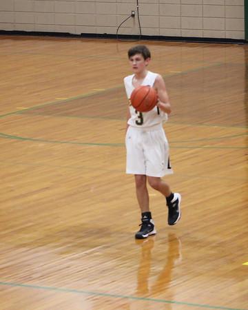 Boys JV Basketball (Many)