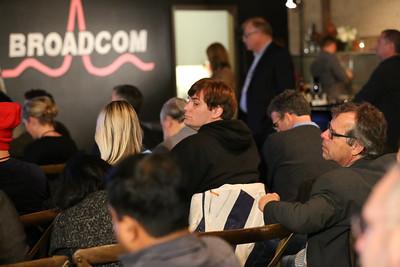Geek Peek '13 #ConnectingEverything with   @Broadcom
