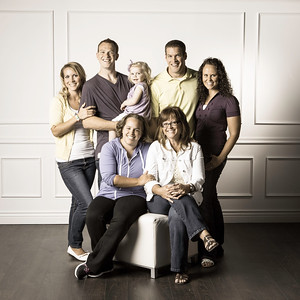 Bushnell Family Pictures